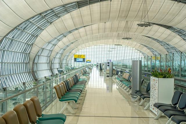 ニュース】カンザス国際空港が1650億円を投入して新ターミナル開設 ...